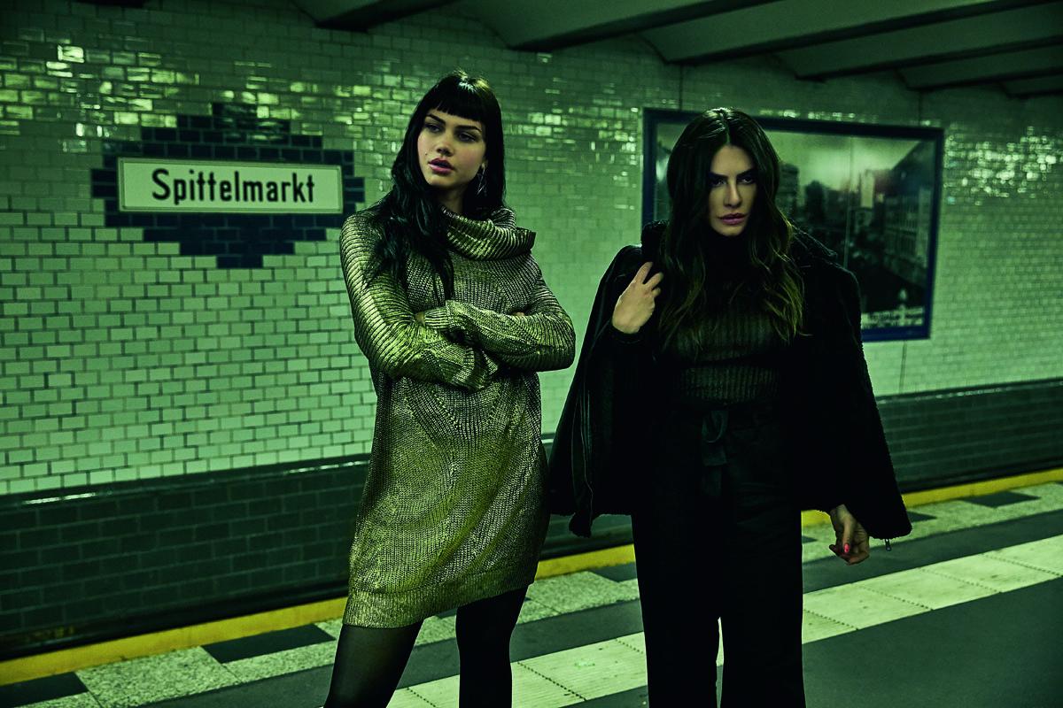 0191d6a40 Nova campanha da Triton é estrelada por Cleo, Mariana Mello e DJ Vintage  Culture – Site Licia Fabio